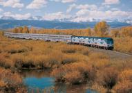 Amtrak's California Zephyr