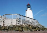 St Andrew's Lighthouse