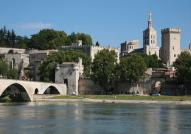 Avignon Palace of the Popes