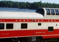 Northern Sky Rail Charter Train